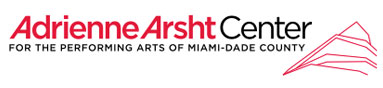 Arsht Center Logo